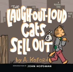 Laugh-Out-Loud Cats Sell Out