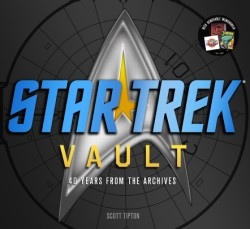 Star Trek Vault 40 Years from the Archives