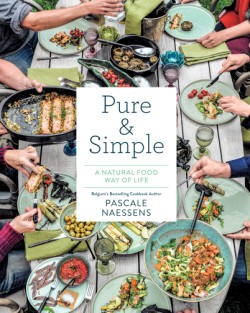 Pure & Simple A Natural Food Way of Life
