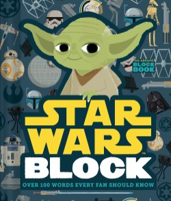 Star Wars Block Over 100 Words Every Fan Should Know