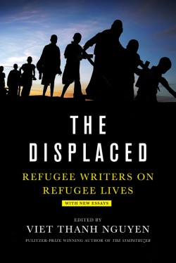 Displaced Refugee Writers on Refugee Lives