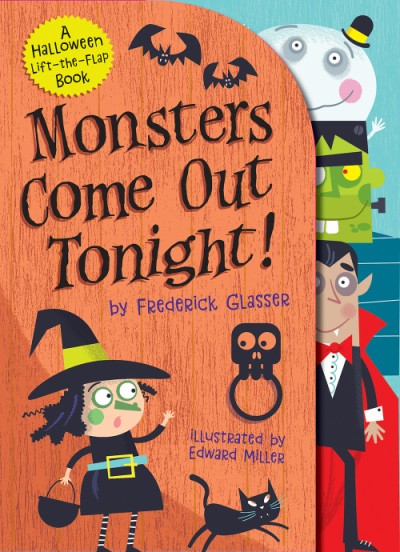 Monsters Come Out Tonight!