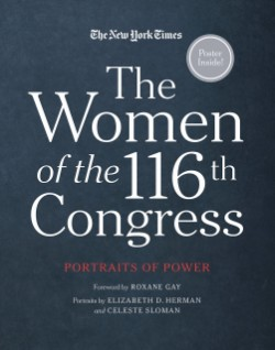 Women of the 116th Congress Portraits of Power