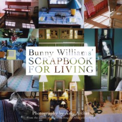 Bunny Williams' Scrapbook for Living