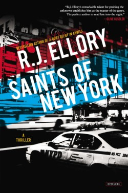 Saints of New York A Novel
