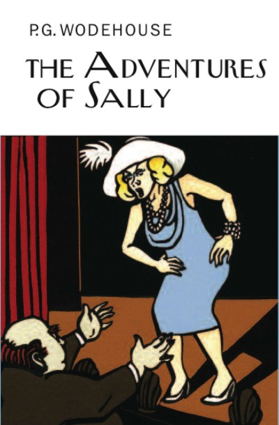 Adventures of Sally