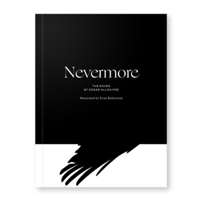 Nevermore The Raven