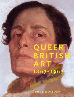 Queer British Art 1867-1967