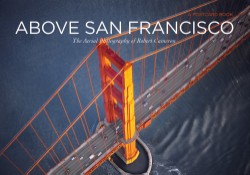 Above San Francisco Postcard Book