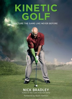 Kinetic Golf Picture the Game Like Never Before
