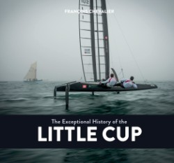 Exceptional History of the Little Cup