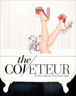 Coveteur Private Spaces, Personal Style