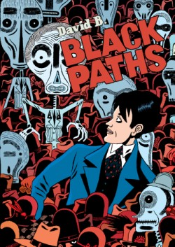 Black Paths