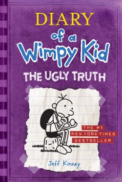 Ugly Truth (Diary of a Wimpy Kid #5)