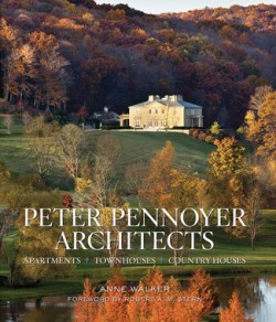 Peter Pennoyer Architects Apartments, Townhouses, Country Houses