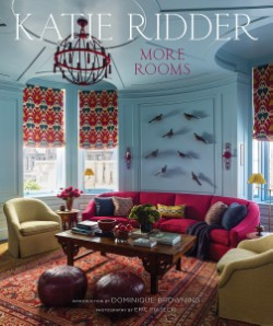 Katie Ridder More Rooms