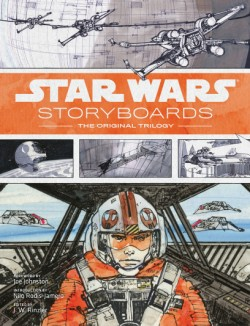 Star Wars Storyboards The Original Trilogy
