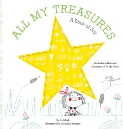 All My Treasures A Book of Joy
