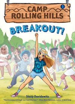 Breakout! (Camp Rolling Hills #3)
