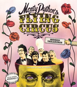 Monty Python's Flying Circus Hidden Treasures