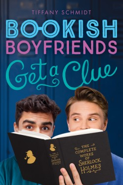 Get a Clue A Bookish Boyfriends Novel