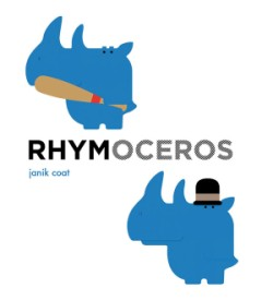 Rhymoceros (A Grammar Zoo Book)