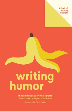 Writing Humor (Lit Starts) A Book of Writing Prompts