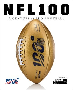 NFL 100 A Century of Pro Football