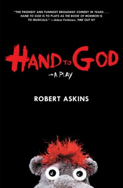 Hand to God A Play