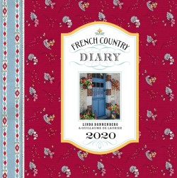 French Country Diary 2020 Calendar