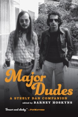Major Dudes A Steely Dan Companion