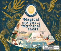 Magical Creatures and Mythical Beasts