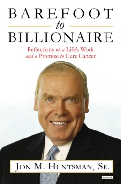 Barefoot to Billionaire Reflections on a Life's Work and a Promise to Cure Cancer