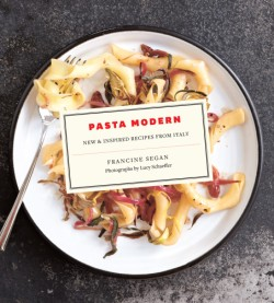 Pasta Modern New & Inspired Recipes from Italy