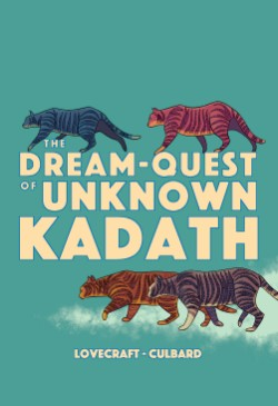 Dream-Quest Of Unknown Kadath