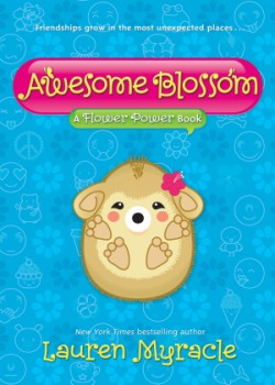 Awesome Blossom (A Flower Power Book #4)