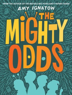Mighty Odds (The Odds Series #1)