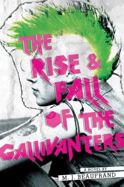 Rise and Fall of the Gallivanters