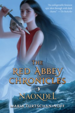 Naondel The Red Abbey Chronicles Book 2