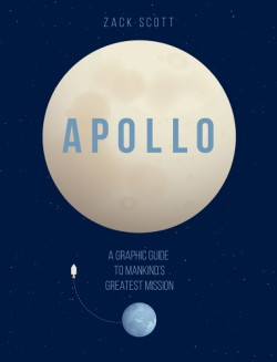 Apollo A Graphic Guide to Mankind's Greatest Mission