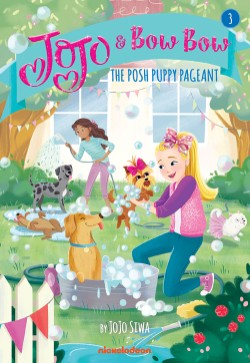 Posh Puppy Pageant (JoJo and BowBow #3)