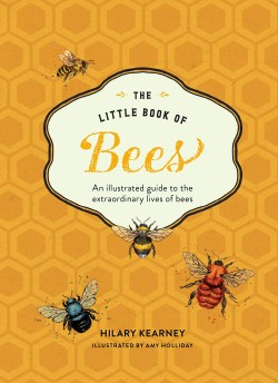 Little Book of Bees An Illustrated Guide to the Extraordinary Lives of Bees