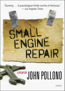 Small Engine Repair A Play