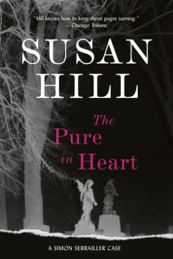 Pure in Heart A Simon Serrailler Mystery