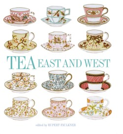 Tea East and West