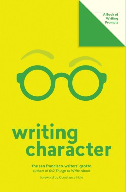 Writing Character (Lit Starts) A Book of Writing Prompts