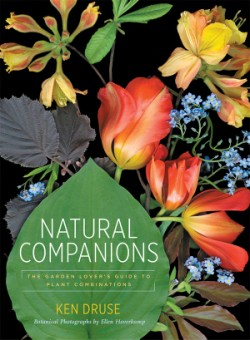 Natural Companions The Garden Lover's Guide to Plant Combinations