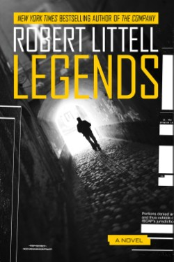 Legends A Novel