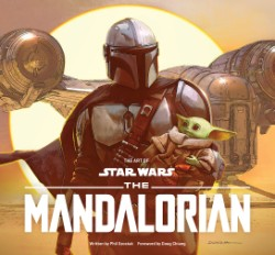 Art of Star Wars: The Mandalorian (Season One)