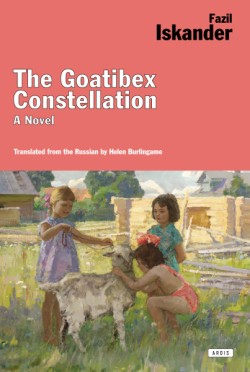 Goatibex Constellation A Novel